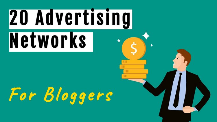 20 Best Ad Networks for Small Publishers