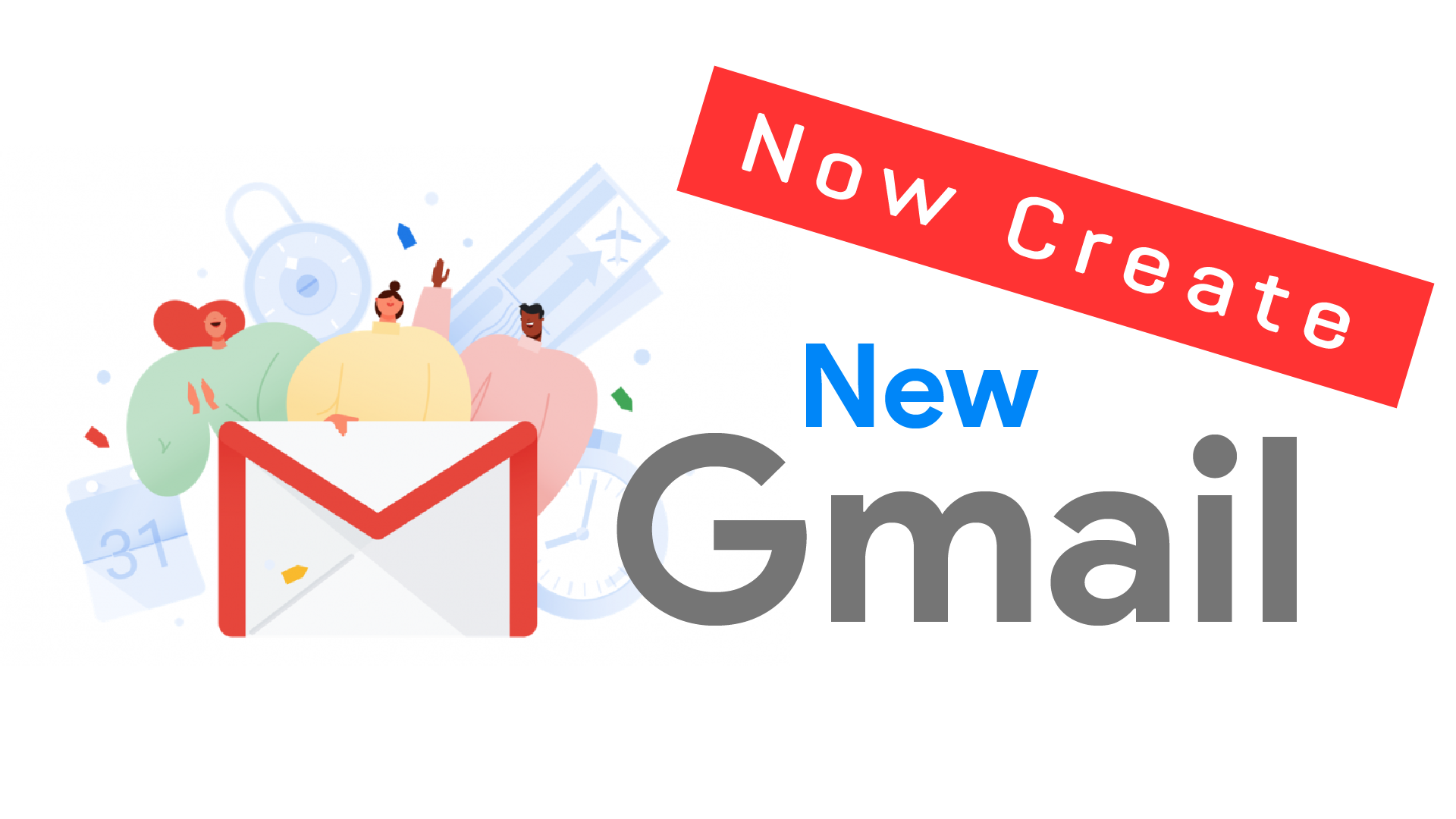 create gmail google account
