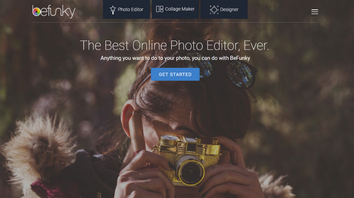 20 Best Free Photo Editors