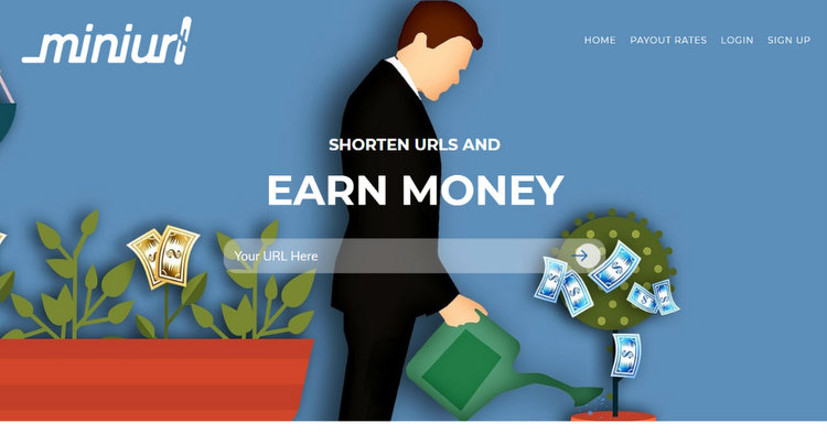 Highest Paying URL Shortener to Make Money