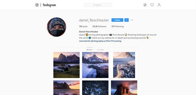 Promote Your Own Services on Instagram