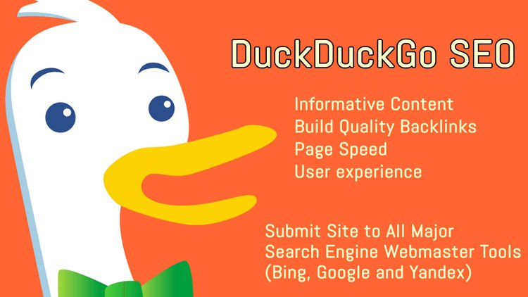 How to Do DuckDuckGo SEO and Get Free Traffic for Website
