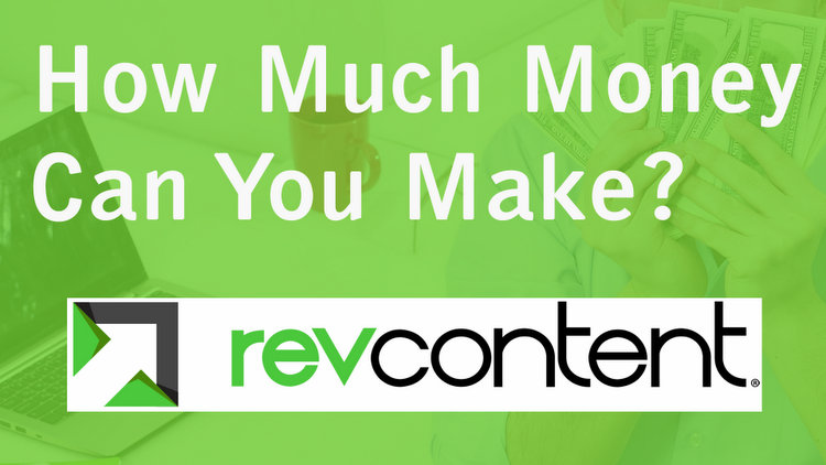 Revcontent Review for Publishers - Make Money from Native Ads