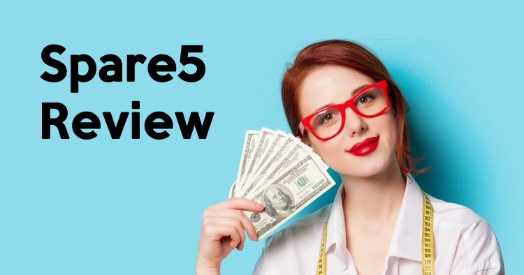 Spare5 Review Earn Money