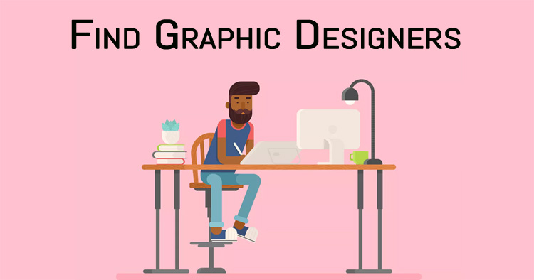 12 Best Websites to Find Graphic Designers Online