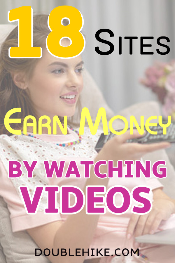 18 Easy Ways to Earn Money by Watching Videos Online