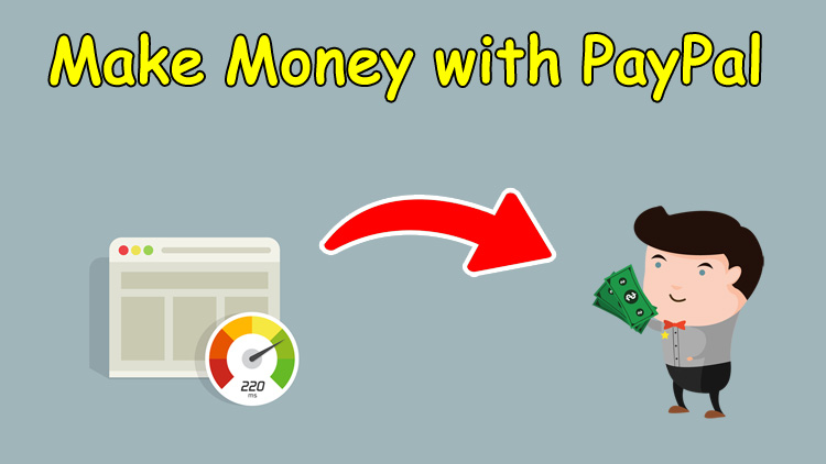 Easy Ways to Make Money with PayPal