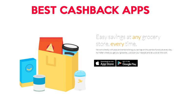 10 Best Cash Back Apps for iPhone and Android
