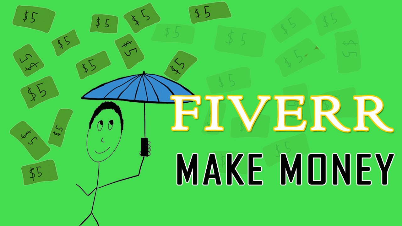 20 Best Ways to Make Money on Fiverr
