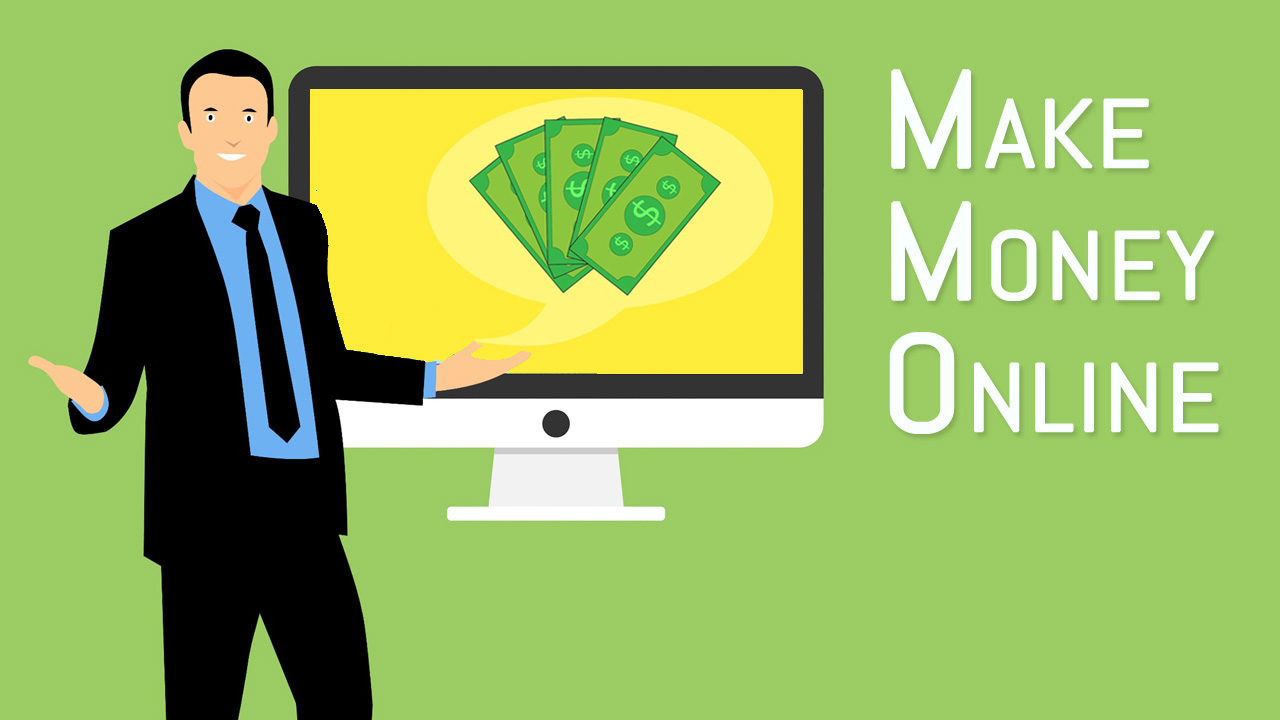 30 Best Ways to Make Money Online