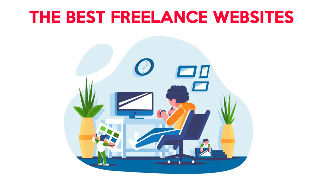 20 Best Freelance Websites to Find Online Jobs to Make Money