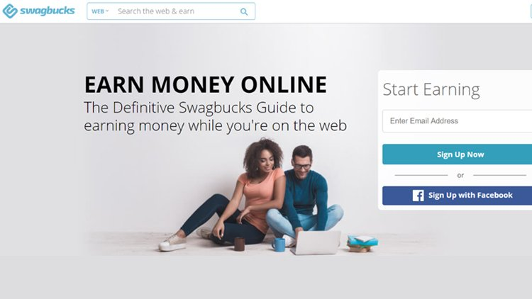 12 Easy Ways to Make Money with Swagbucks