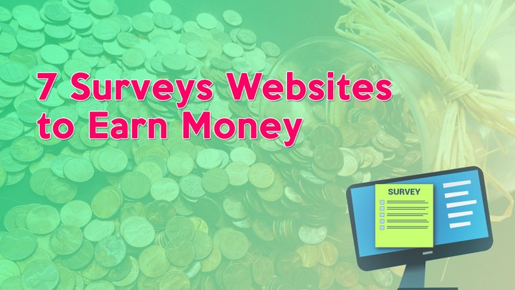 7 Best Paid Online Surveys Sites