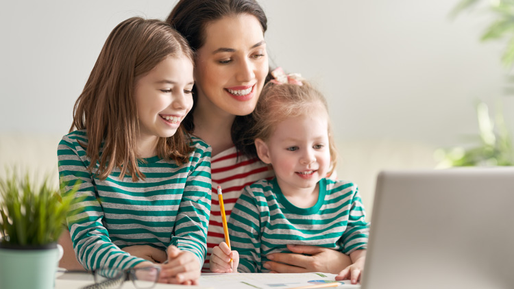 The Best Online Jobs for Stay at Home Moms