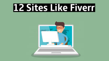 12 Websites Like Fiverr