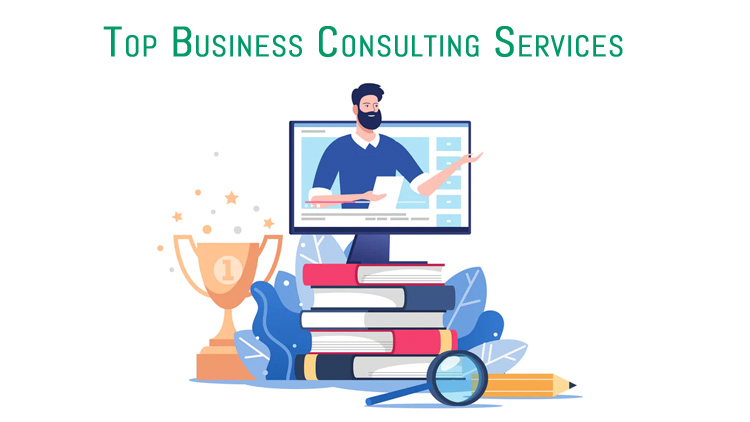Top Business Consulting Services to Start