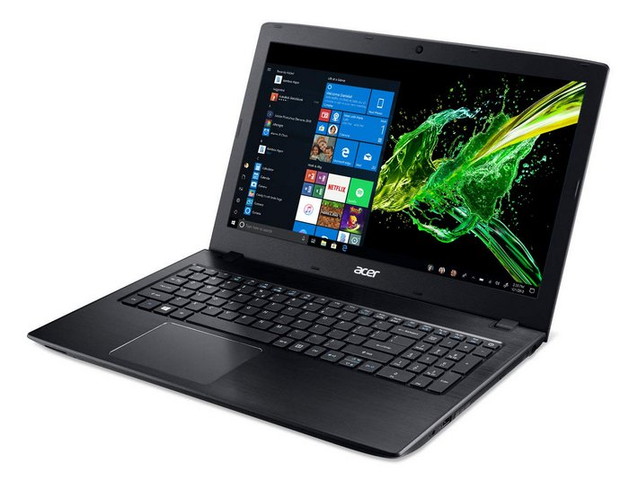 Acer Aspire E 15 Laptop for Writers