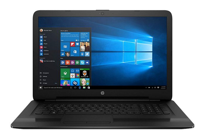 HP 17.3 Laptop