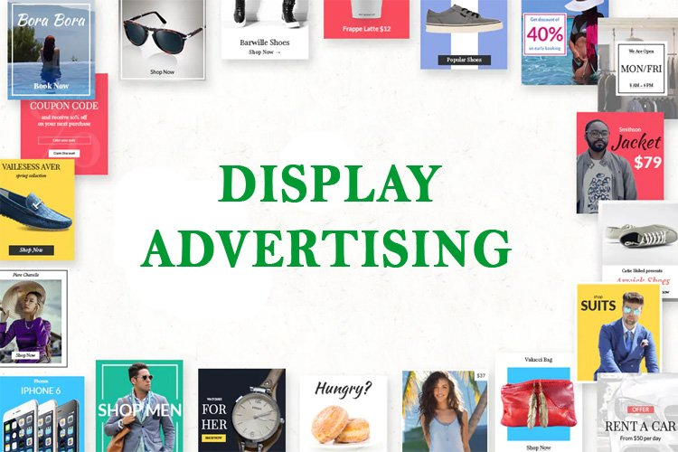 The Best Display Advertising Networks