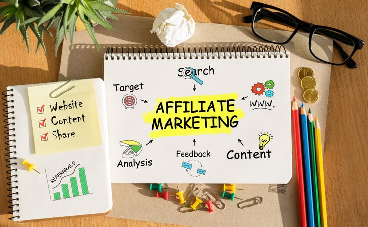 How to Start Affiliate Marketing - A Step By Step Guide