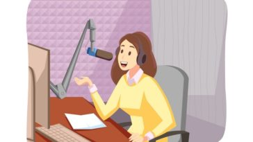 Voice Over Jobs From Home - All You Need to Know